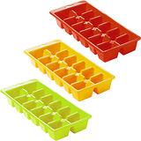 《EXCELSA》Igloo方塊製冰盒2入(12格)