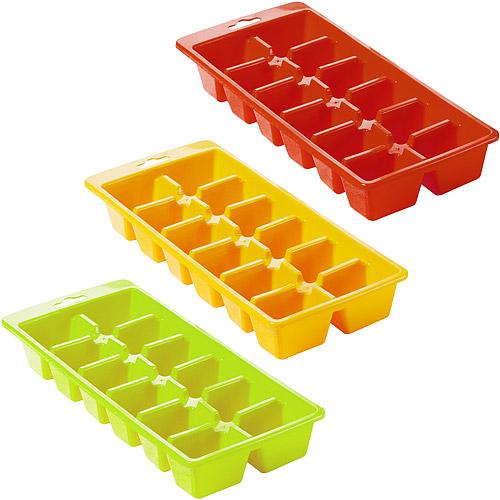 ~EXCELSA~Igloo方塊製冰盒2入 12格