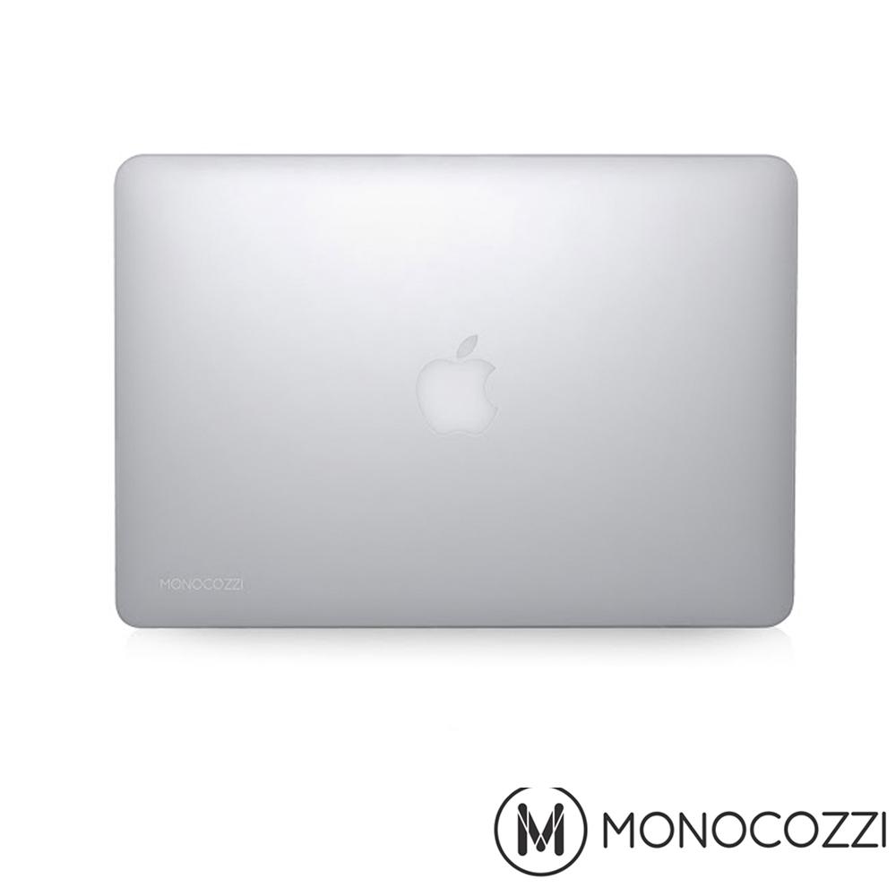 MONOCOZZI LUCID  Apple筆電半透明保護殼
