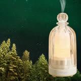 【買1送1】星鑽魔幻光影水氧機送澳洲原裝精油(公司貨)