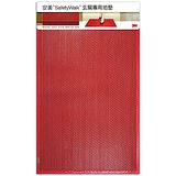 3M 安美止滑墊-紅色(60*90cm)