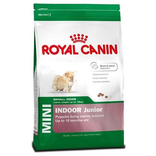 《法國皇家飼料》PRIJ27迷你室內小型幼犬 (1.5kg/1包) 寵物小型狗飼料 Royal 皇家狗飼料