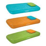 【INTEX】兒童充氣床墊(款式隨機) 66801NP