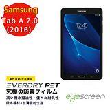 EyeScreen Samsung Tab A 7.0 (2016) EverDry PET 螢幕保護貼