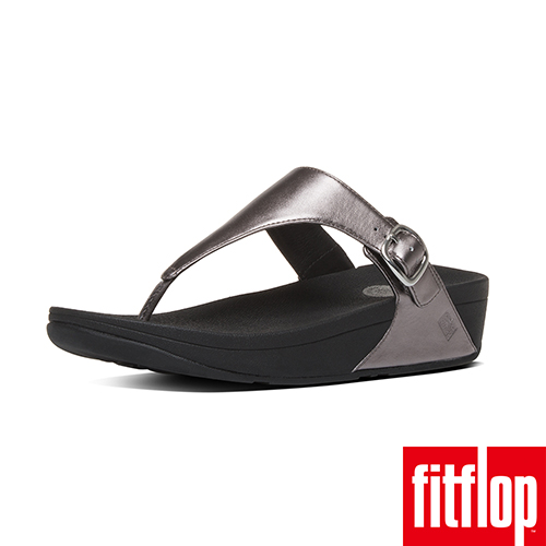 FitFlop™- (女款)THE SKINNY™-錫色