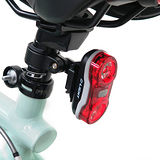 【D-Light】CG-405R 2紅光超高亮度LED警示燈後燈雙爆閃尾燈(台灣製)