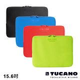 TUCANO Colore 多彩時尚 15.6吋 筆電防震內袋