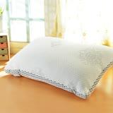 LooCa新典乳膠釋壓獨立筒枕(1入)