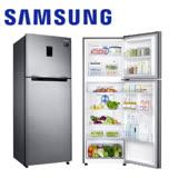 Samsung三星 323L 雙循環雙門冰箱 RT32K5535SL/TW