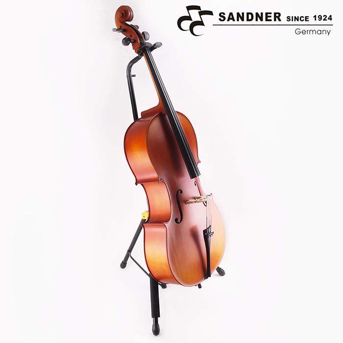 ★展示品出清★法蘭山德 Sandner TC-1 大提琴~4/4僅此一把!