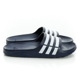 Adidas 男鞋 運動拖鞋 藍 - G15892