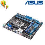 ASUS 華碩 B75M-PLUS 主機板 / 1155腳位