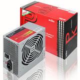 【蛇吞象】PK系列電源供應器 350W (12CM靜音風扇/5年保修)