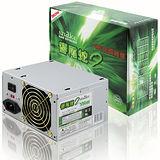 【蛇吞象】SPD系列電源供應器 350W (8公分/5年保)