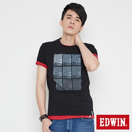 EDWIN 夏末出清短袖特惠