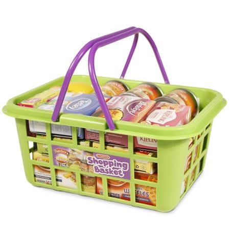 英國CASDON 超市購物提籃組