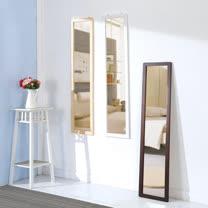 BuyJM實木長型壁鏡-高125公分