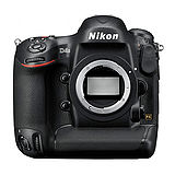 Nikon D4S BODY 單機身*(中文平輸)-送強力大吹球清潔組+硬式保護貼