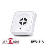 威力叔叔 ★ UWL-11A 威力100驅鼠器