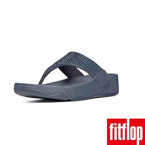 FitFlop™- (女款)ROKKIT™-海軍藍