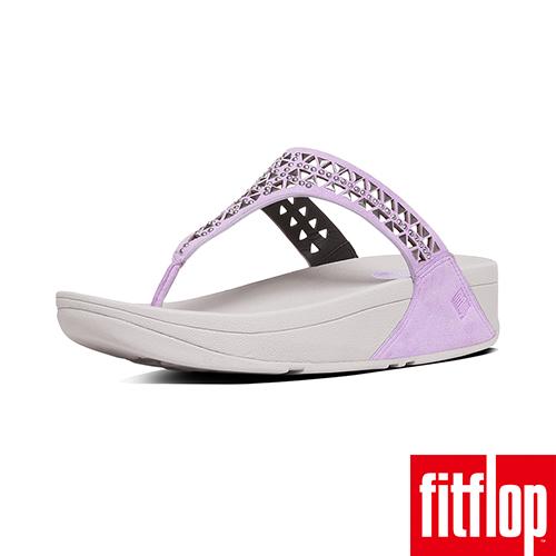 FitFlop™- (女款) CARMEL 粉紫色