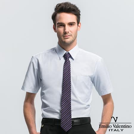 Emilio Valentino 范倫提諾修身襯衫