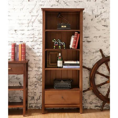 自然行 胡桃鉗書櫃