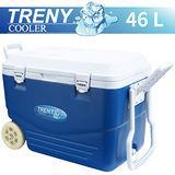 TRENY食品級極鮮冰桶-46L
