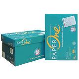 【PAPER ONE】80P A4 (綠包) 多功能紙/影印紙 (5包/箱)