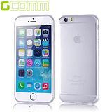 GCOMM iPhone6/6S 4.7吋 Ultra-Slim Crystal 超薄清透柔軔保護殼 清透明