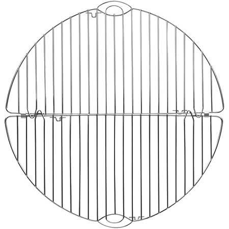 《EXCELSA》折疊不鏽鋼蛋糕散熱架(32cm)