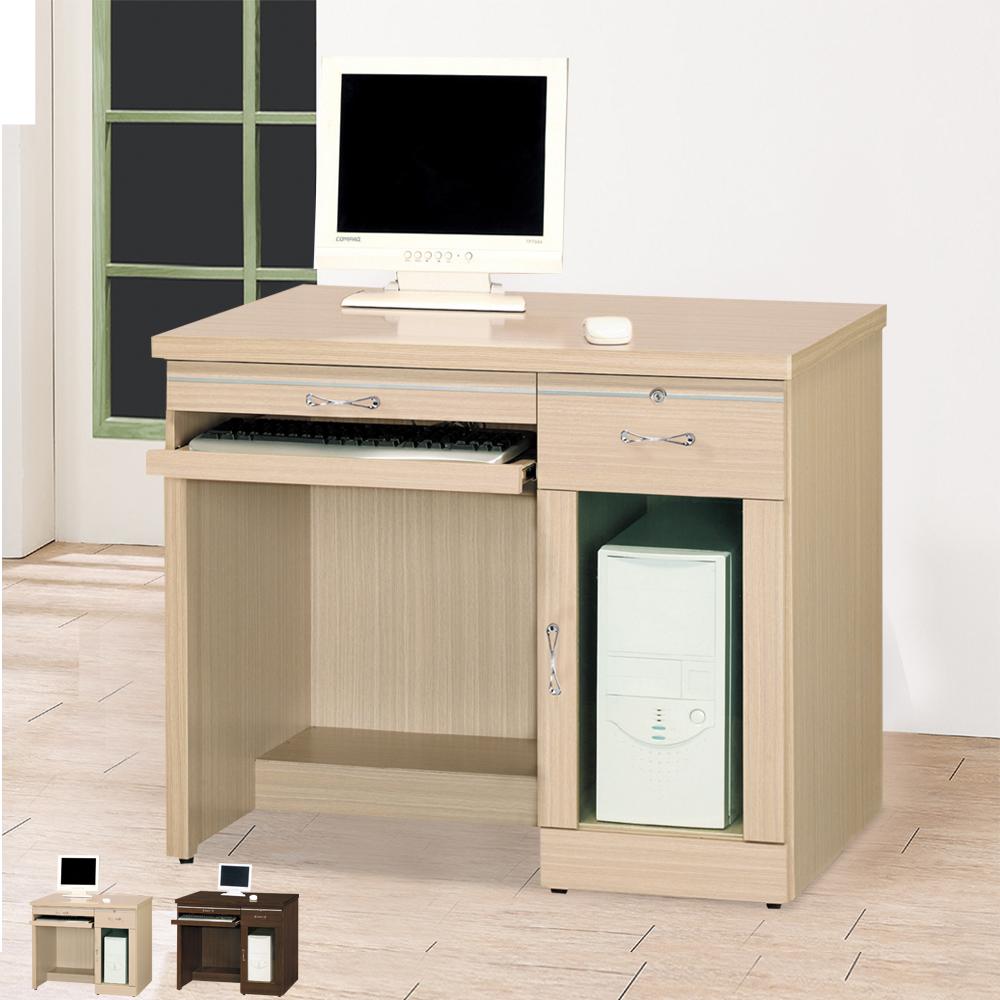 HAPPYHOME 森永3.2尺電腦桌UZ6-300-7可選色