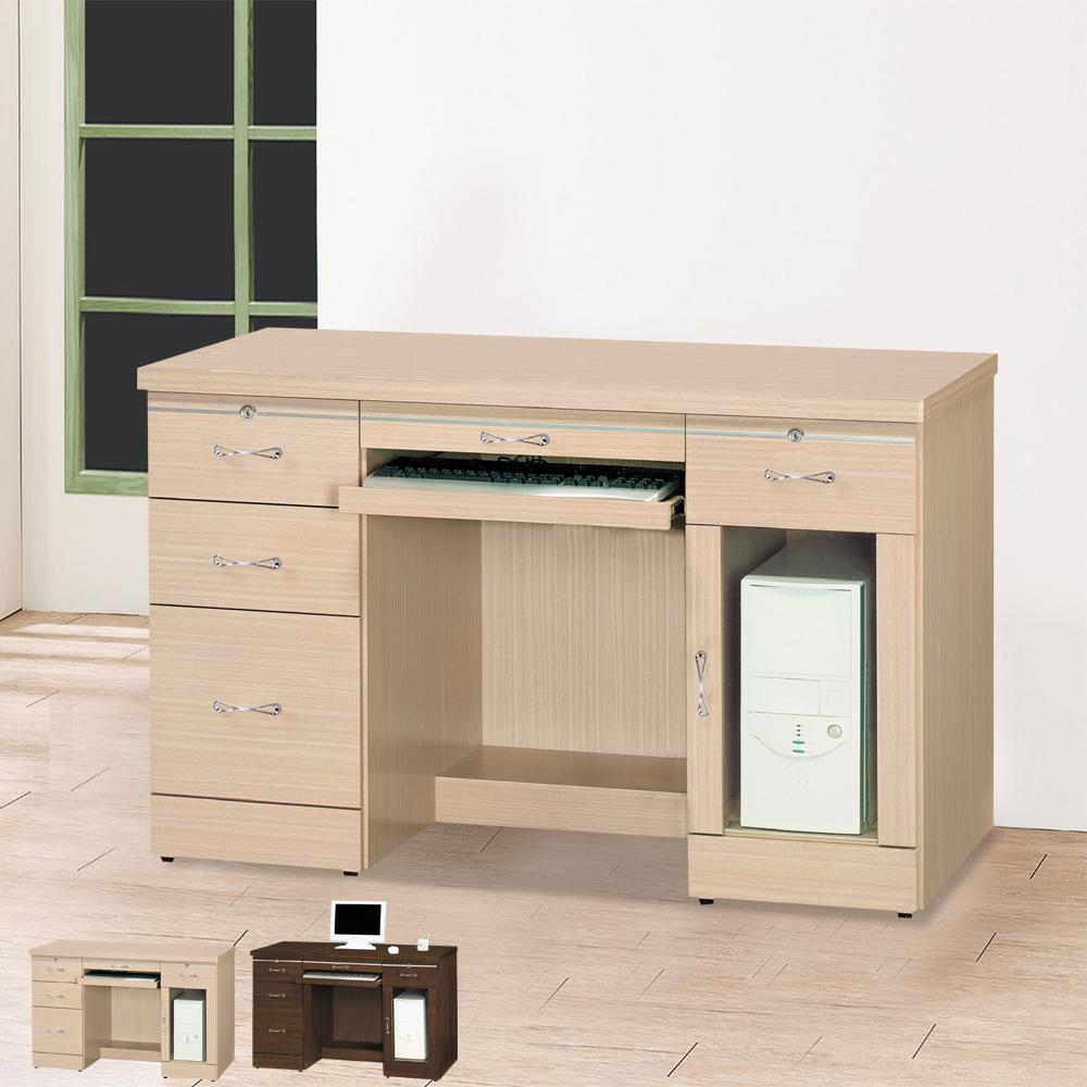 HAPPYHOME 森永4尺電腦桌300-8可選色