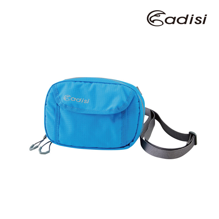 ADISI 胸前掛包AS16075 (M) 城市綠洲專賣