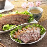 【濎好食品DINGHAO】漢方五花肉(300g±30g/條)(任選)