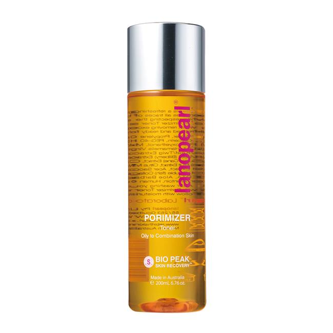 Lanopearl朗沛柔 EGF保濕清爽化妝水-混合及油性膚質200ml