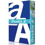 【Double A】70P A4 影印紙/多功能紙 (4箱)