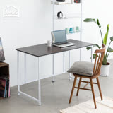 【Amos】大平面120CM工作電腦桌/辦公桌