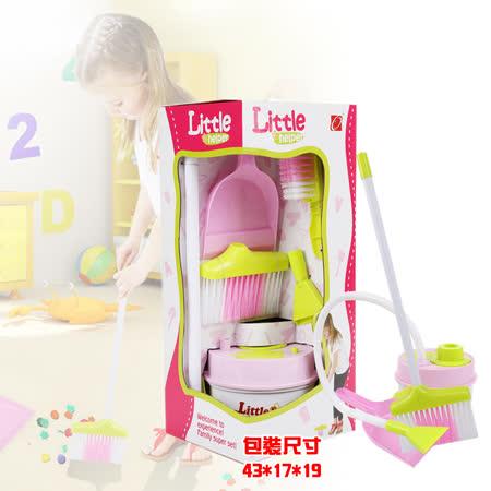 funKids 兒童打掃清潔玩具套組