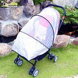 [Conalife] 超大嬰幼兒全罩式通用推車蚊帳
