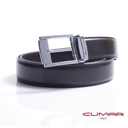 CUMAR  穿針式造型皮帶