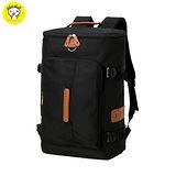 【dido shop】14吋韓版上掀式筆電後背包 手提包 筆電包 (TB001)