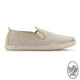 Flossy-(男款)CALPE西班牙方便鞋-砂灰色