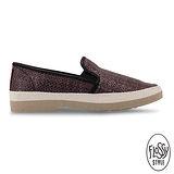Flossy-(男款)CULLAR 西班牙方便鞋-深褐色