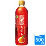 茶裹王濃韻烏龍茶600ML