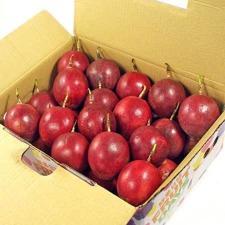 南投埔里 生種百香果2公斤