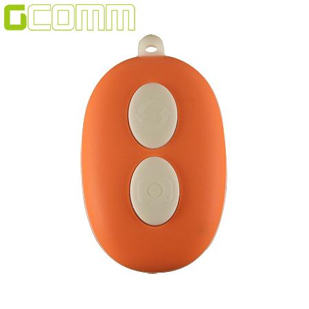 GCOMM 超音波小金龜 神器 iOS Android  橘色