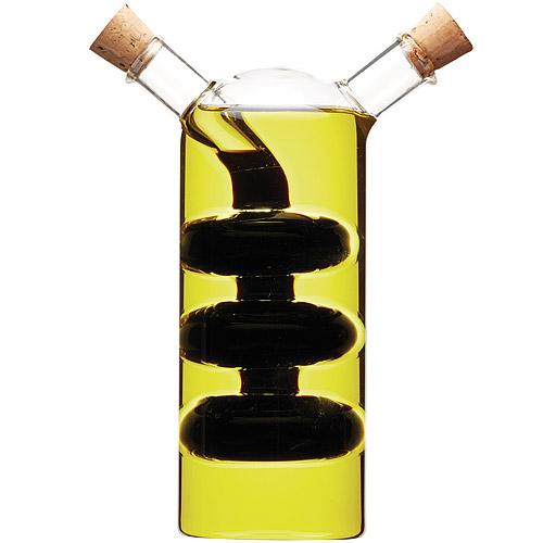 ~KitchenCraft~2in1油醋瓶 圈環