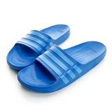 Adidas 男鞋 運動拖鞋 藍B44297