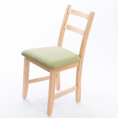 自然行 Reykjavik 北歐木作椅